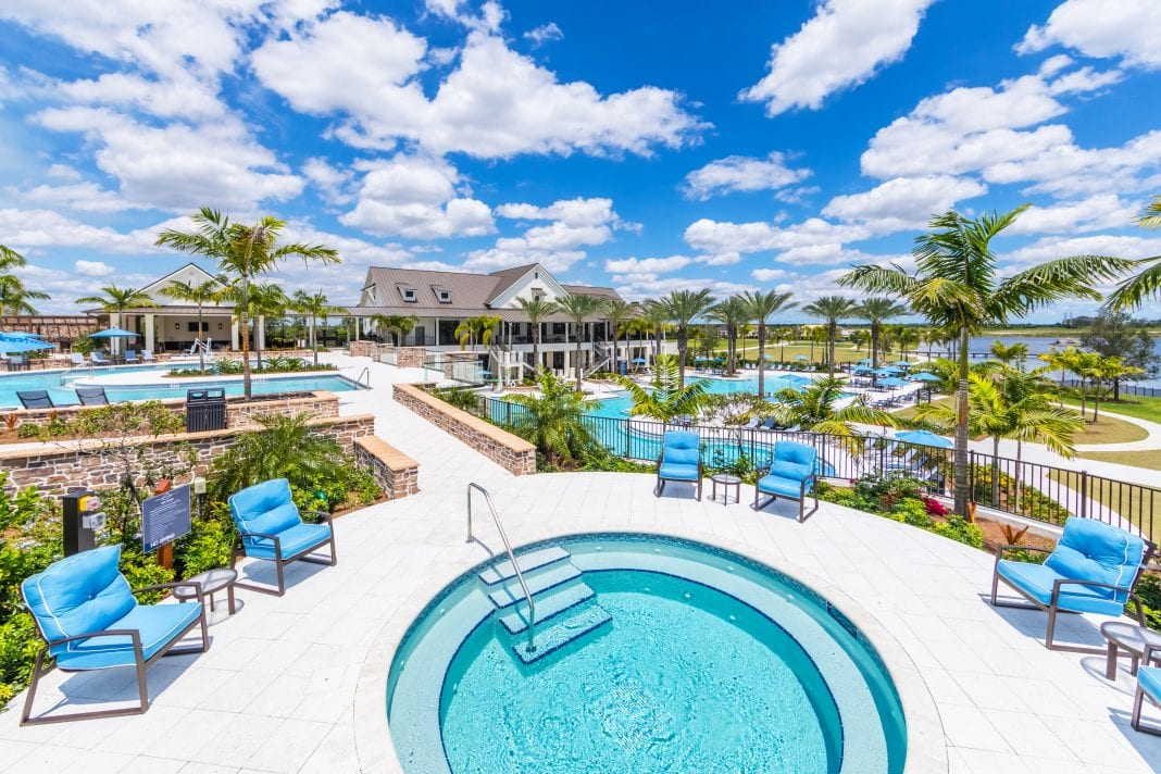 """5 Reasons Why South Florida's Arden Sets the Standard for """"Agrihood"""" Communities Nationwide"""