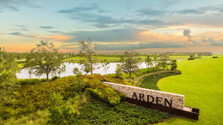 Arden – Palm Beach County's Newest Community – Now Selling