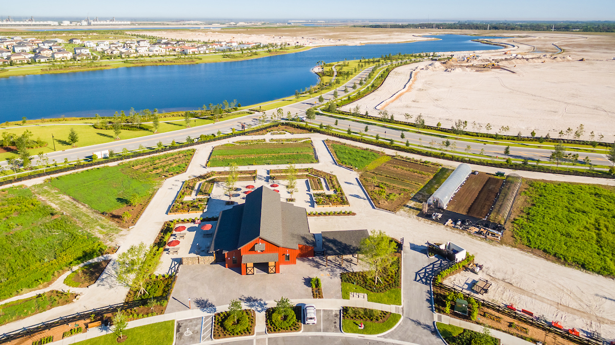 "As ""Agrihoods"" Go Mainstream, South Florida's Arden Sets the Nationwide Standard for Healthier, More Sustainable Master-Planned Communities"