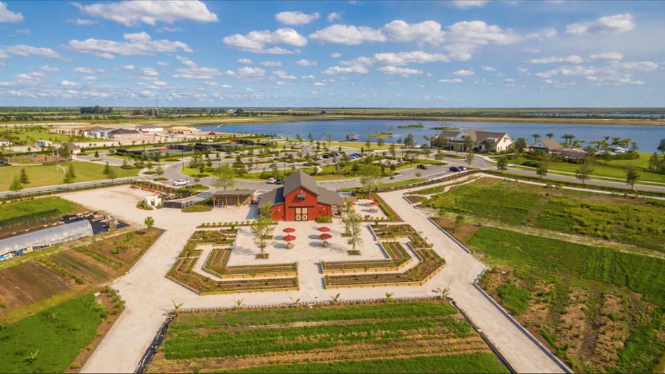 Meet The Farm-Based Neighborhoods Changing The Face Of Master-Planned Communities