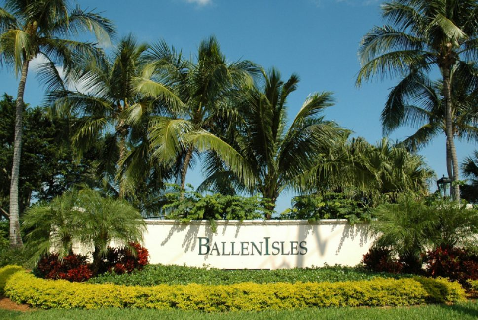 Grand Palm at Ballenisles
