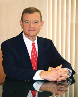 Ken Endelson in Office